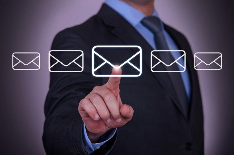 Email para empresas con Gmail for Work