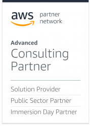 apser-AWS-SolutionProvider_PublicSector_ImmersionDay